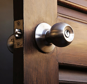 door-knobs