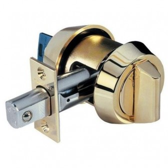 Mul-T-Lock Single Sided Deadbolt