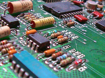 Troubleshooting Electronics
