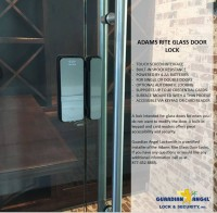 ADAMS RITE DOOR LOCK